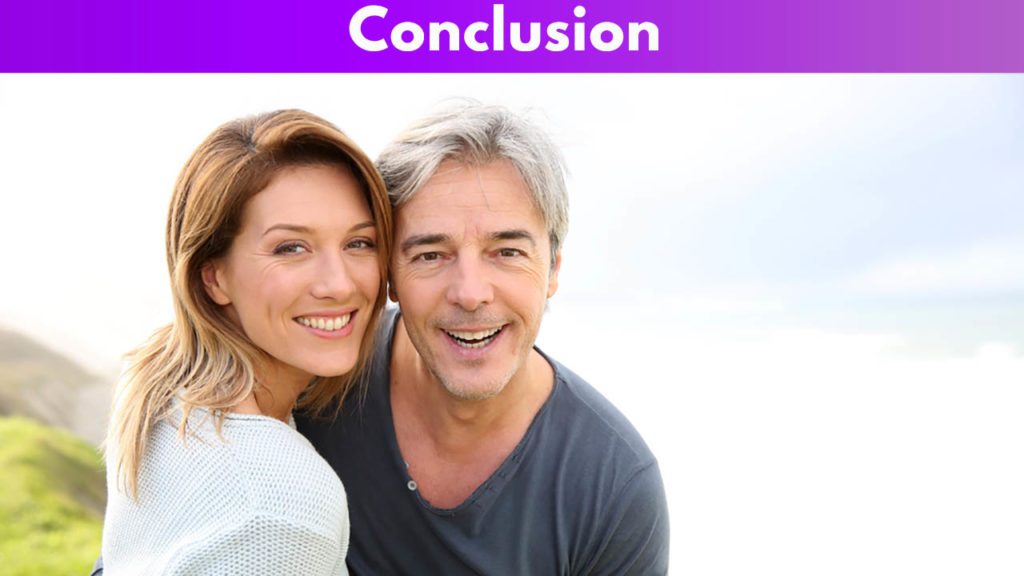 Conclusion on Lumen Dating App Review