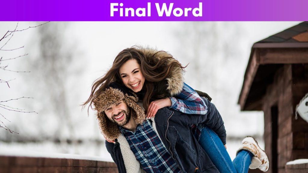 Final word on Blendr Review