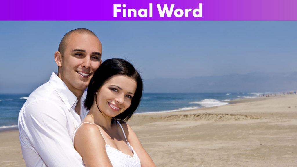 Final word on Chispa Dating Review