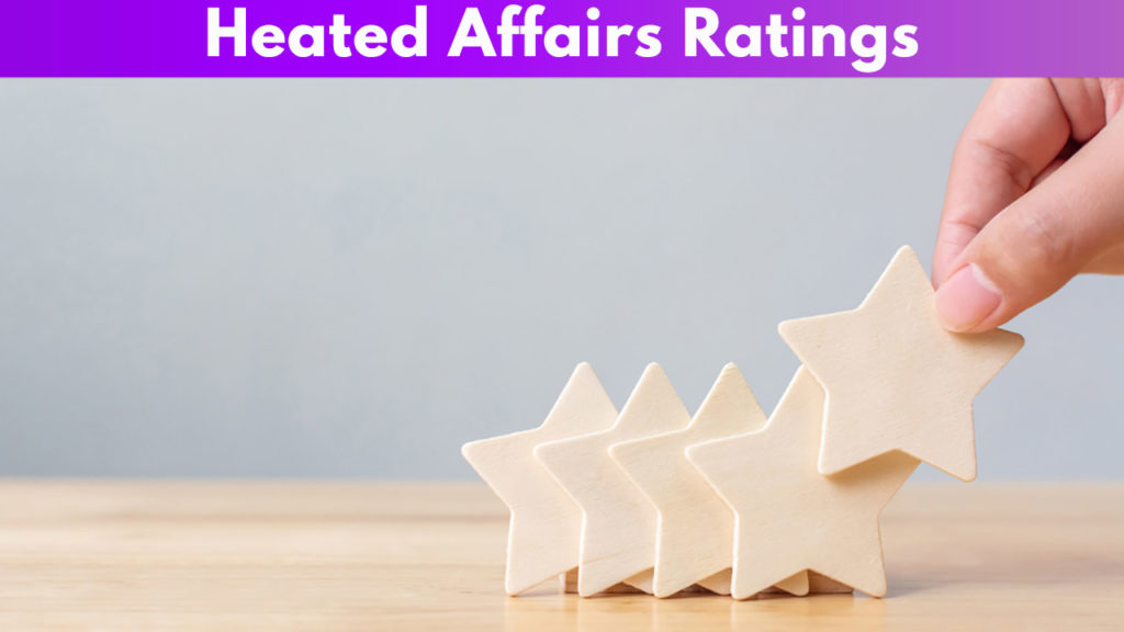 Heated Affairs Rating