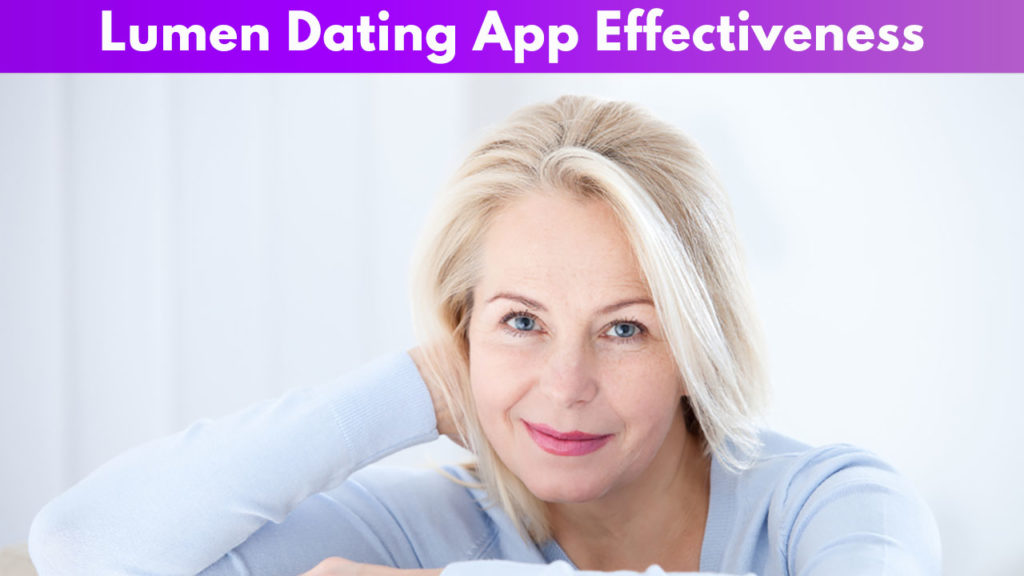 Lumen Dating App Effectiveness
