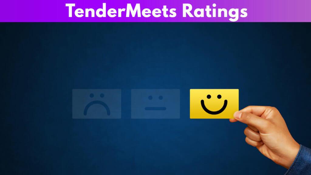 TenderMeets Ratings