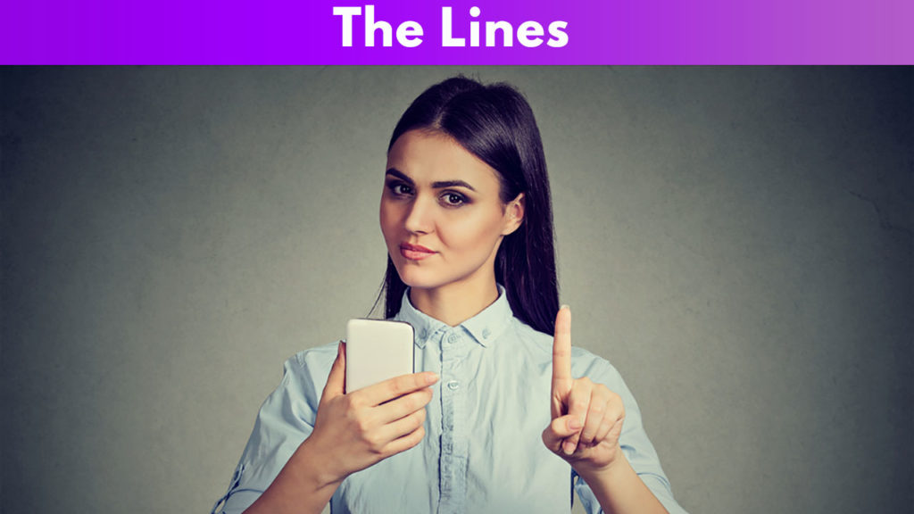 The Lines 2