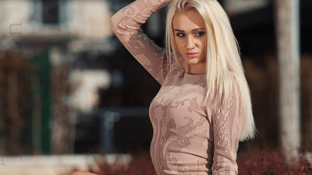 Polish Women - Meeting, Dating, and More (LOTS of Pics) 14