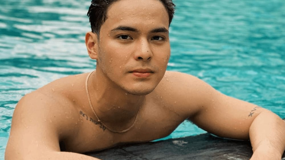 Most handsome man in the philippines