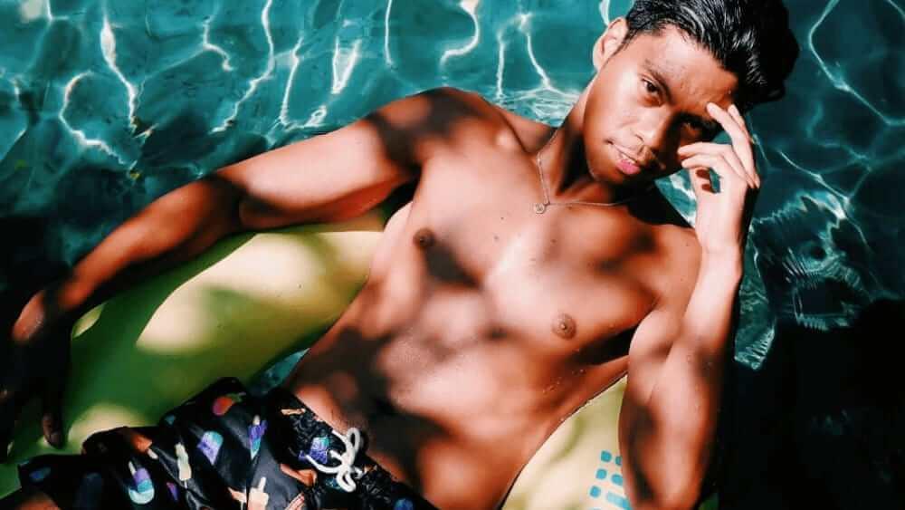 Filipino Men - Meeting, Dating, and More (LOTS of Pics) 34