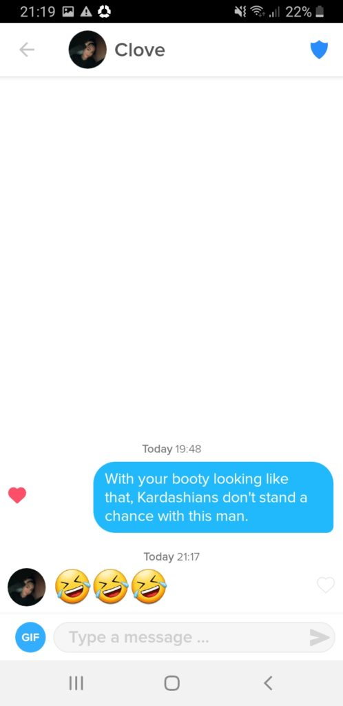 Tinder Pick-up Lines – 101+ Lines for Every Type of Girl 23