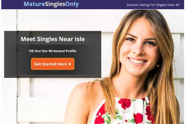 Mature Singles Only Dating Review [year] - [Feel young again] 1
