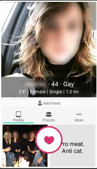 HER Dating App Review [year] - [Free meet & chat for LGBTQ] 3