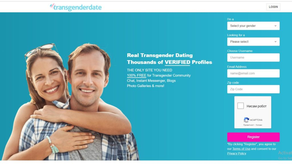 TS-Dating: Best Transgender Dating Apps Review (2020) 2