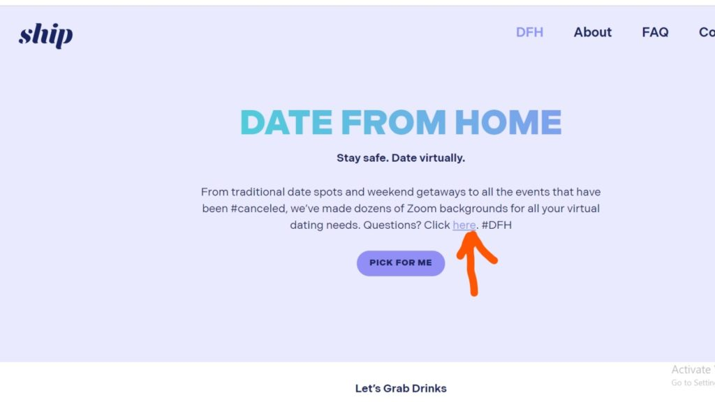 Ship Dating App Review [year] – [Family & friends are invited] 3