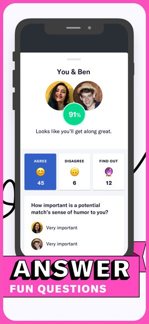 Best Single Parent Dating Apps [year] - [You deserve love too] 36