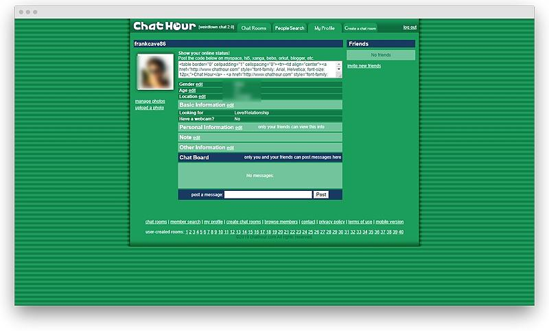 Chat Hour Review [year] - [Chatting, Flirting, Meeting & Dating] 7