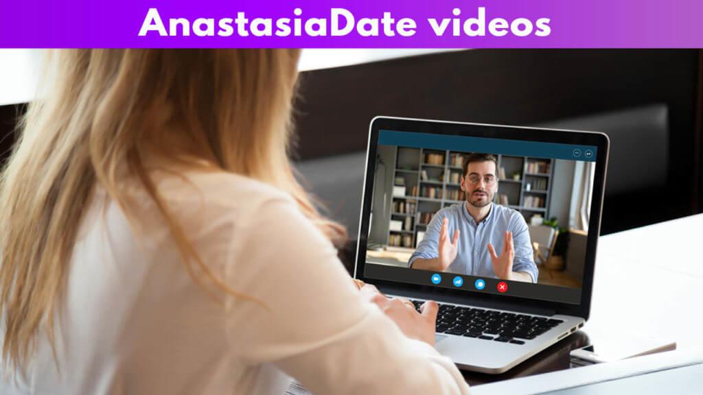 AnastasiaDate Review 2020 - ¿Fechas reales o solo falsificaciones?