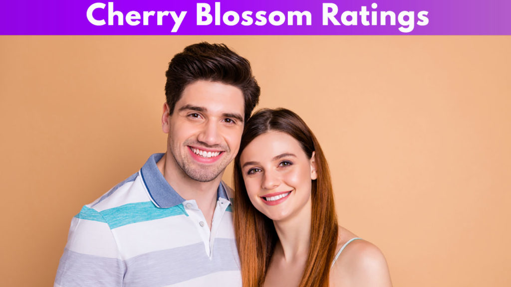 Cherry Blossom Ratings