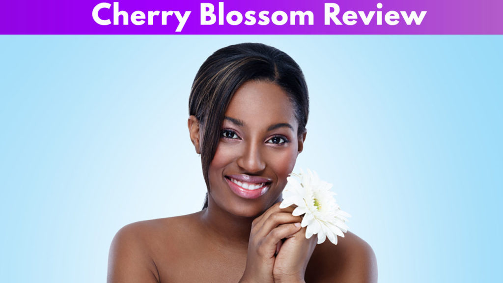 Cherry Blossom Review