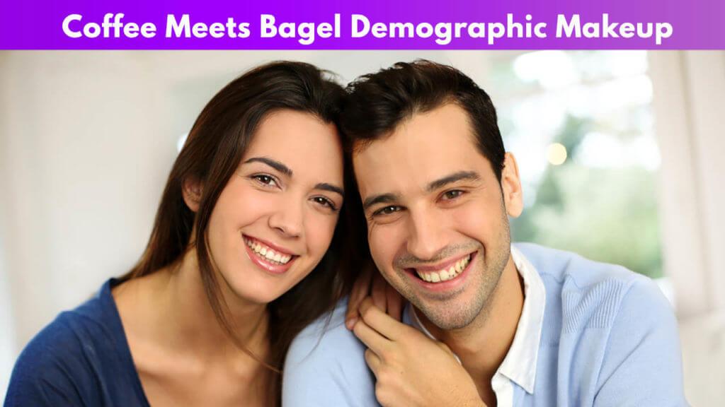 Coffee Meets Bagel Demographic Makeup