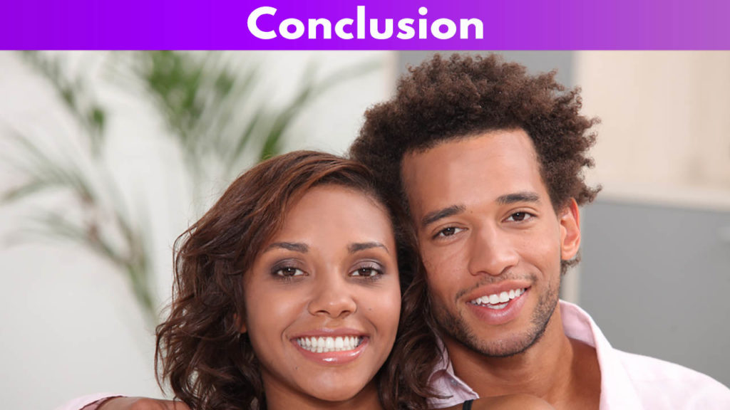 Conclusion Based on Luxy Review