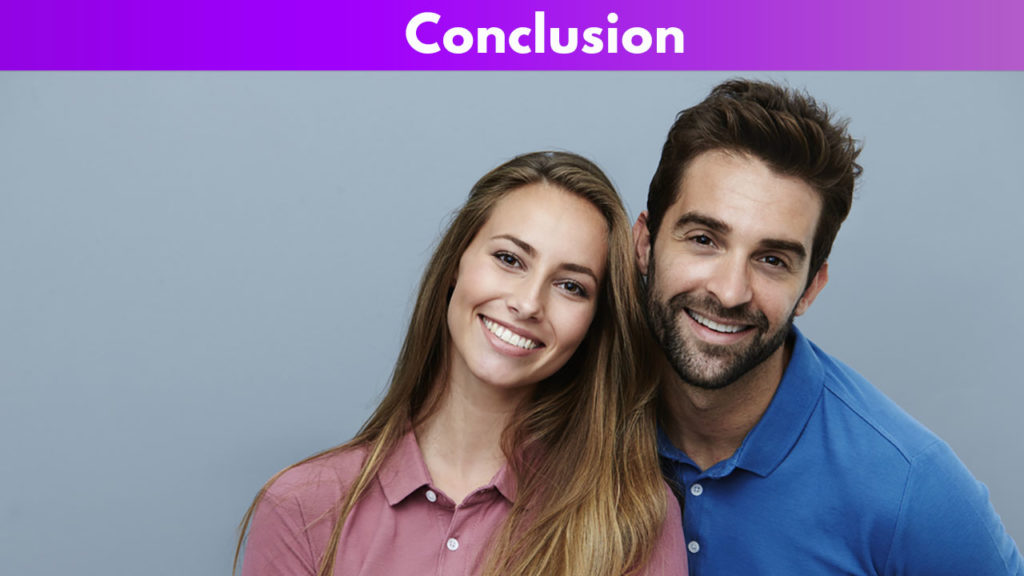 Conclusion on Down Dating App Review