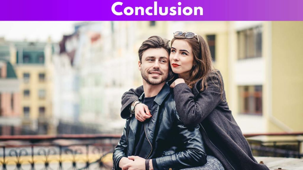 Conclusion on It's Just Lunch Review