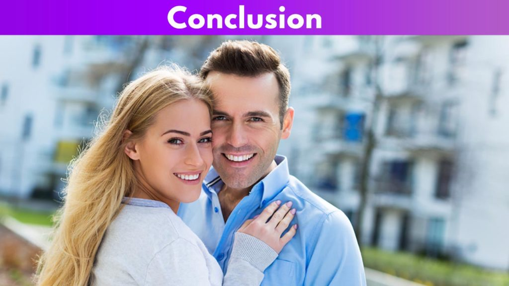 Conclusion on Pure Hookup App Review