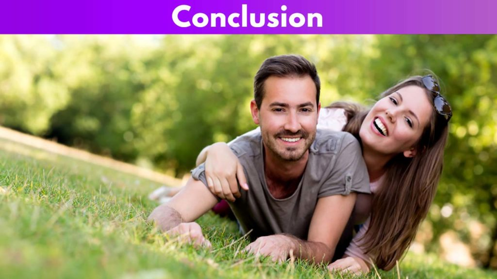 Conclusion on Skout Dating Review