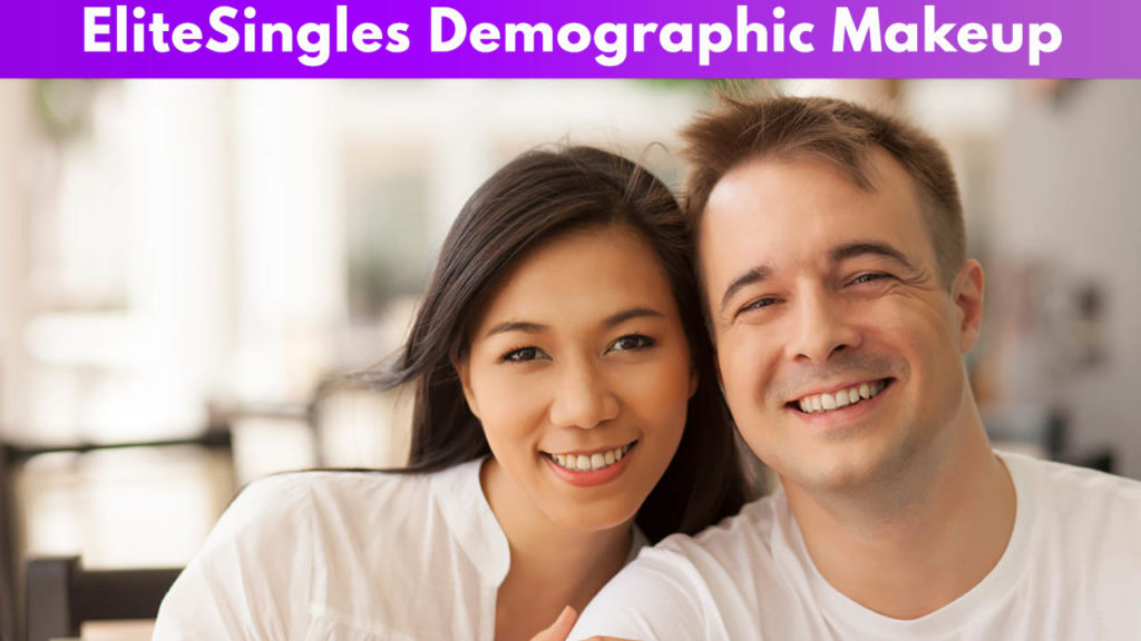 EliteSingles Demographic Makeup