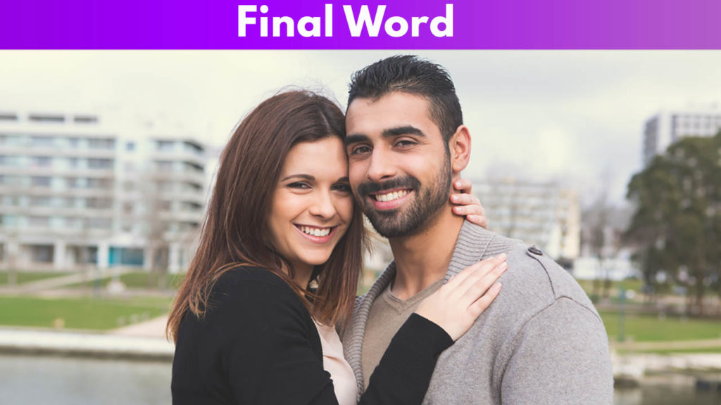 Final Word on Best Latino Dating Sites