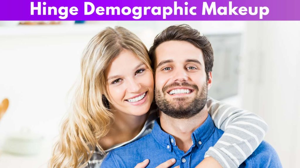 Hinge Demographic Makeup