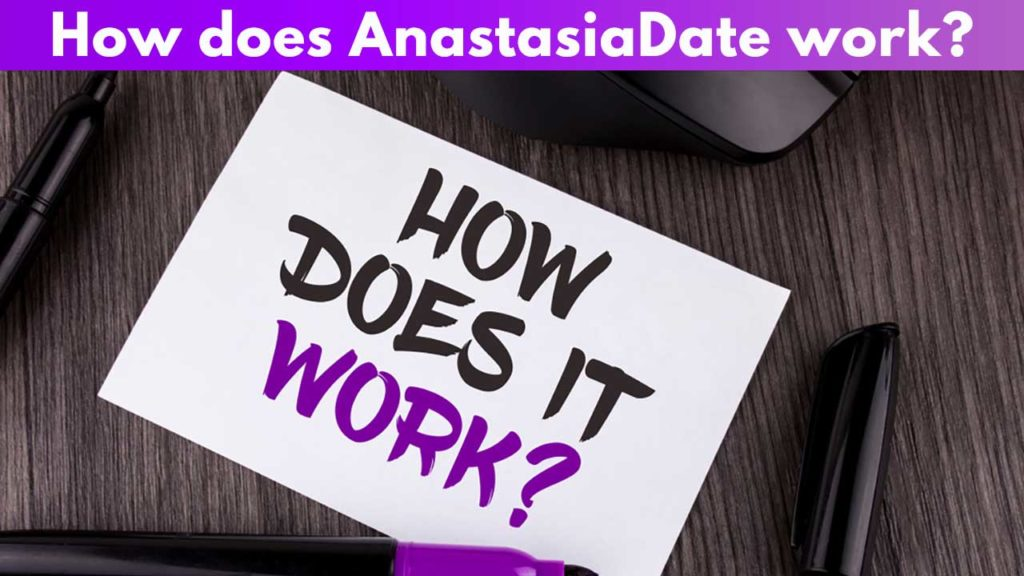 How does Anastasia date work