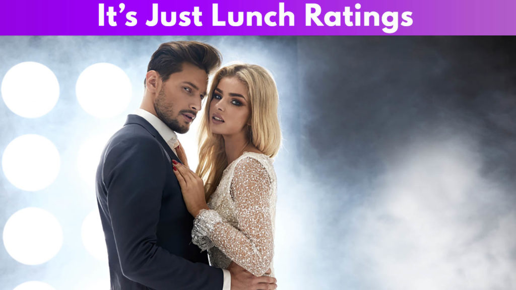 It's Just Lunch Rating