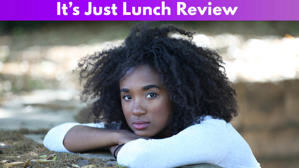 It's Just Lunch Review [year] - Ripoff or Real Matchmaking? 1