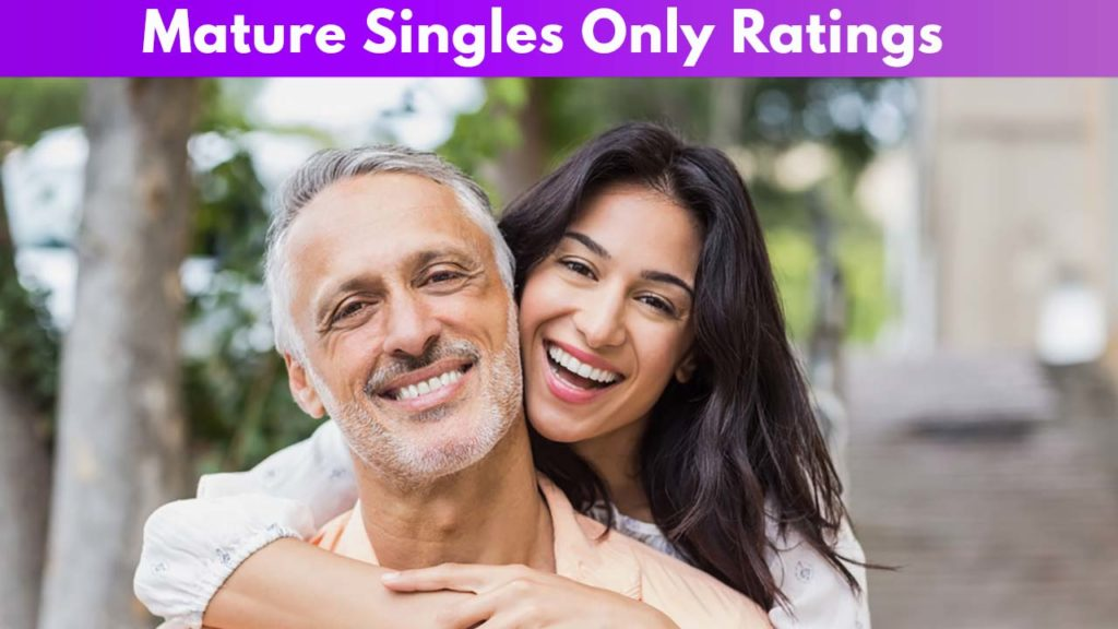 Mature Singles Only Ratings