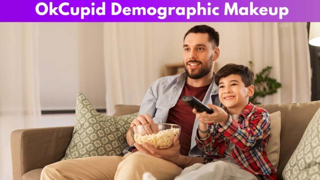 OkCupid Demographic Makeup