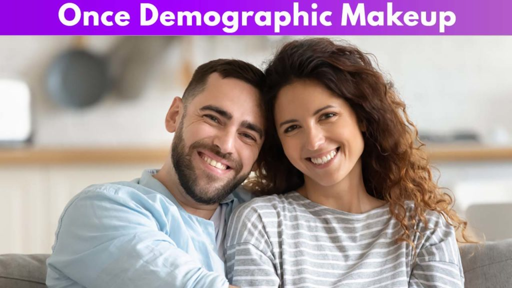 Once Demographic Makeup