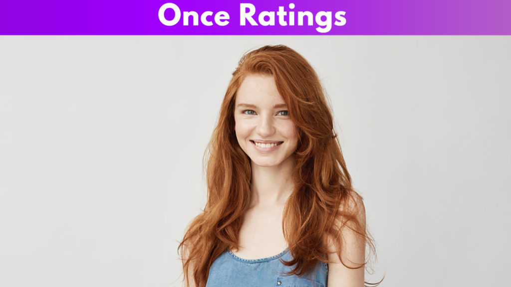 Once Ratings