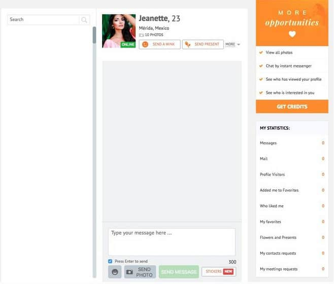 Latino Dating Sites [year]- [Top 4   Features   Pros & Cons] 20