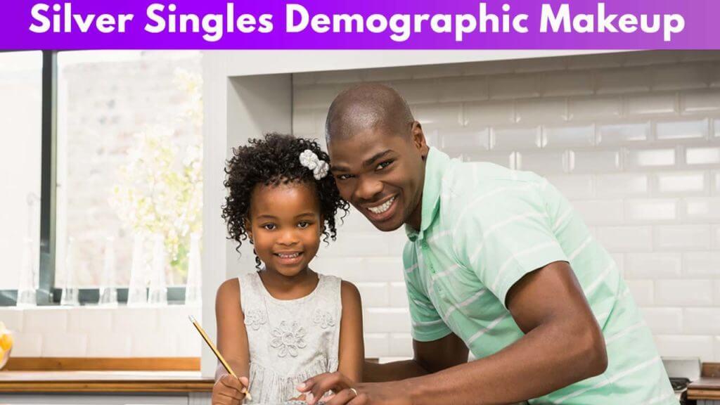 Silver Singles Demographic Makeup