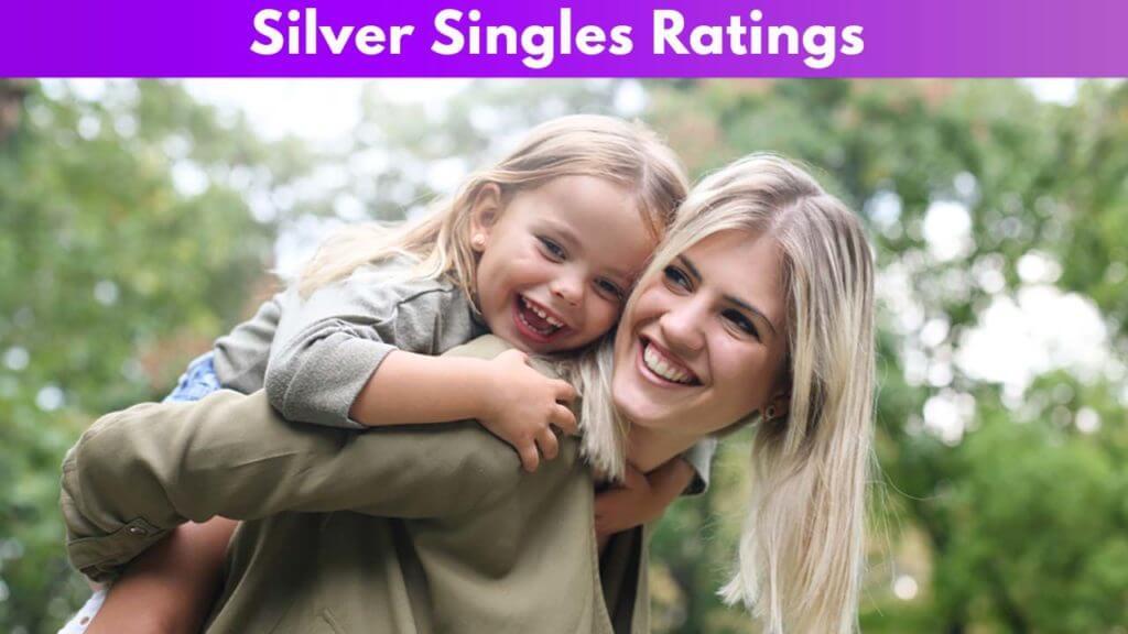 Silver Singles Ratings