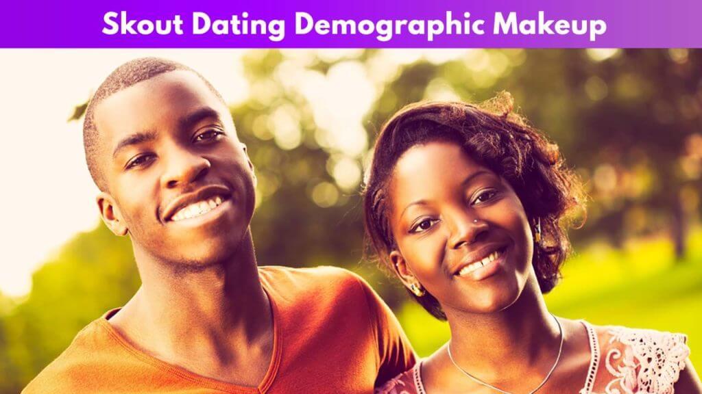 Skout Dating Demographic Makeup