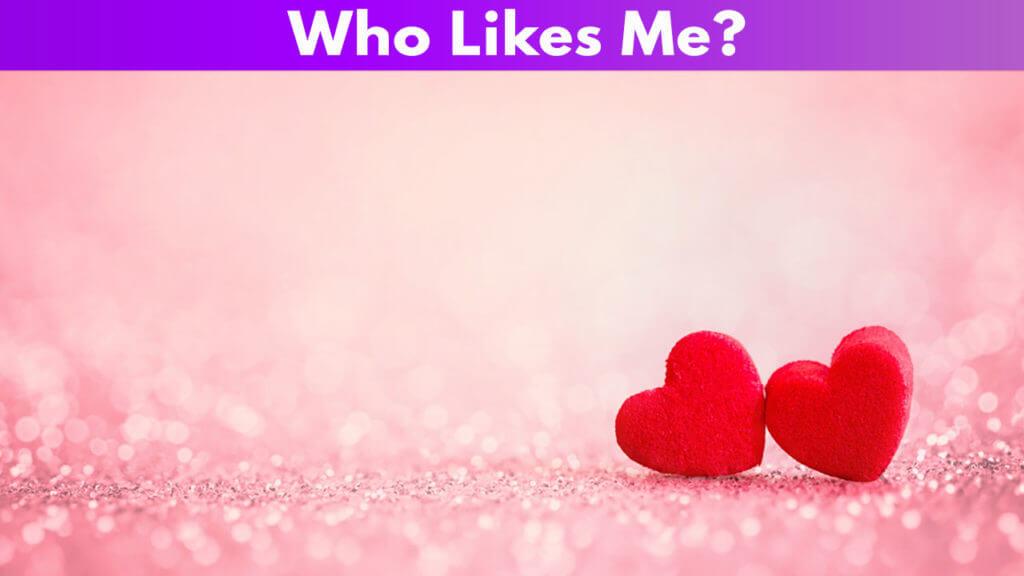 Who Likes Me