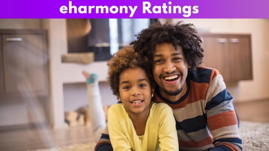 eharmony ratings