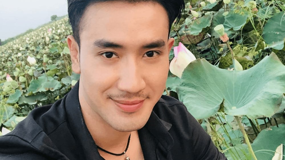 Cambodian Men - Meeting, Dating, and More (LOTS of Pics) 11