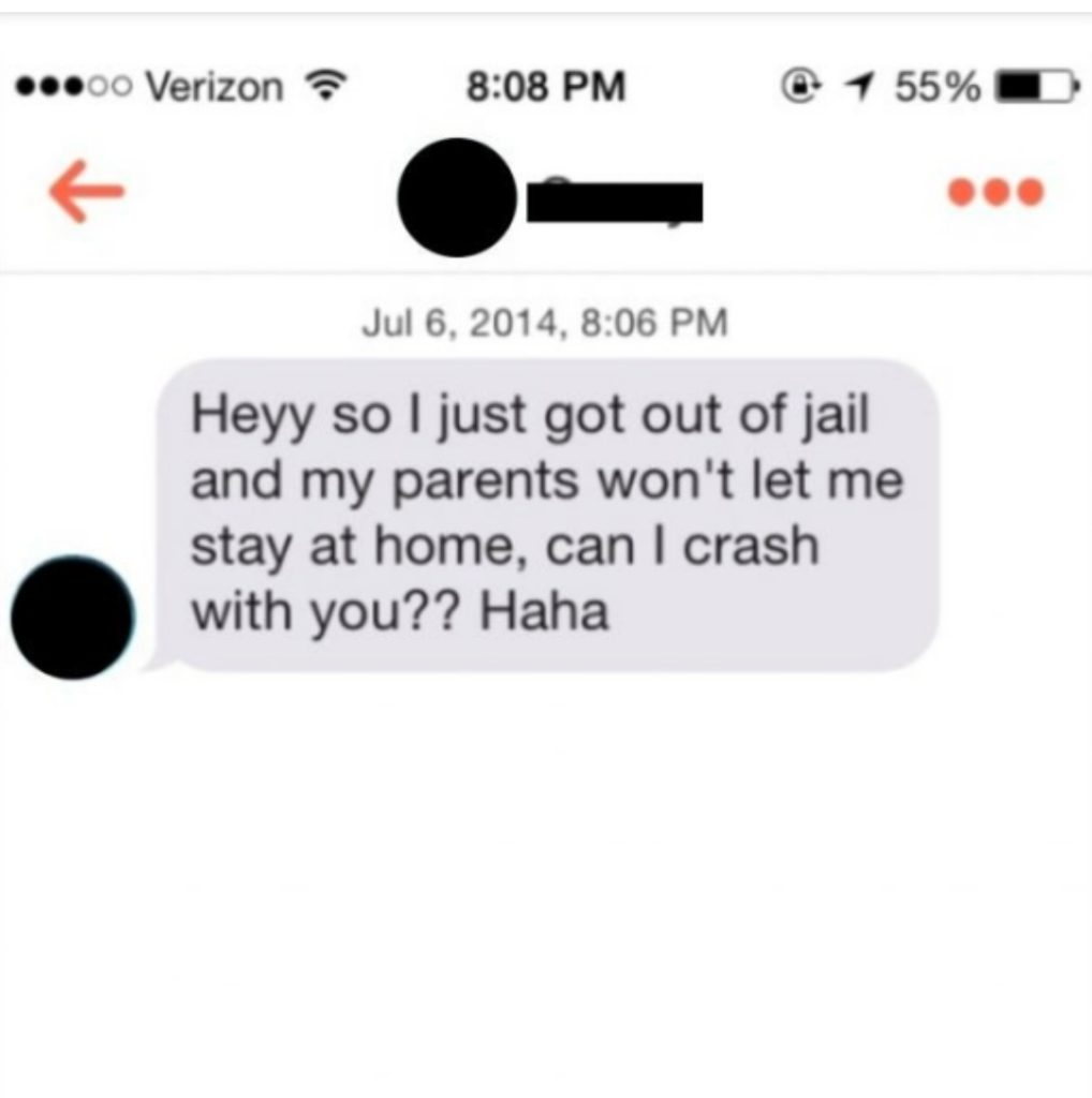 Tinder Fails [year] - Ultimate Compilation of the Best Dating Fails 11