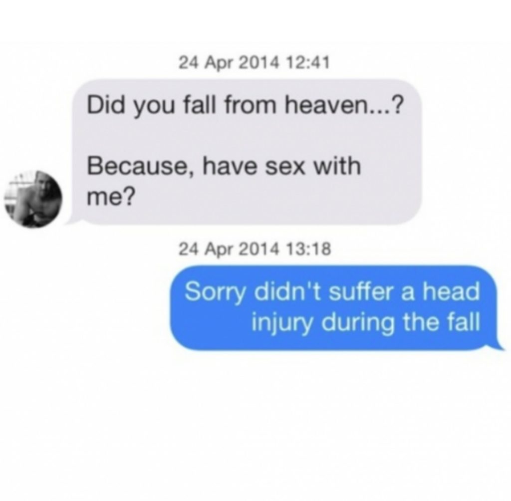 Tinder Fails [year] - Ultimate Compilation of the Best Dating Fails 12