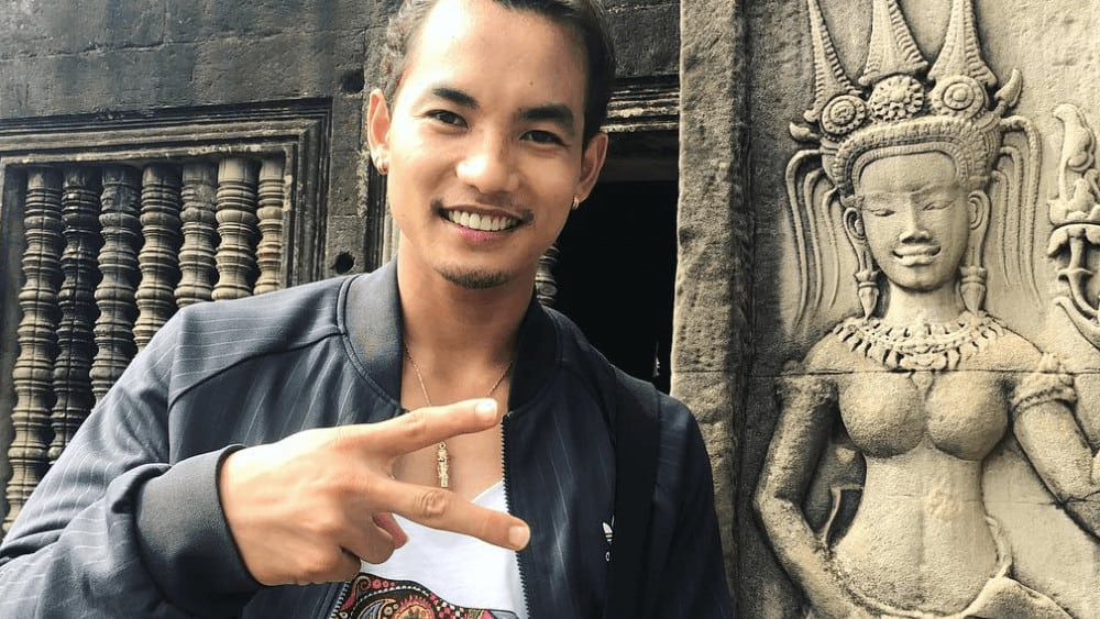 Cambodian Men - Meeting, Dating, and More (LOTS of Pics) 17