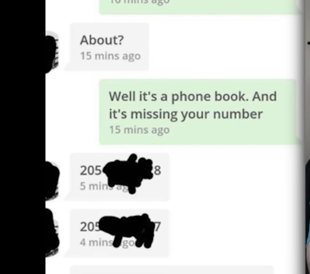 Tinder Fails [year] - Ultimate Compilation of the Best Dating Fails 33