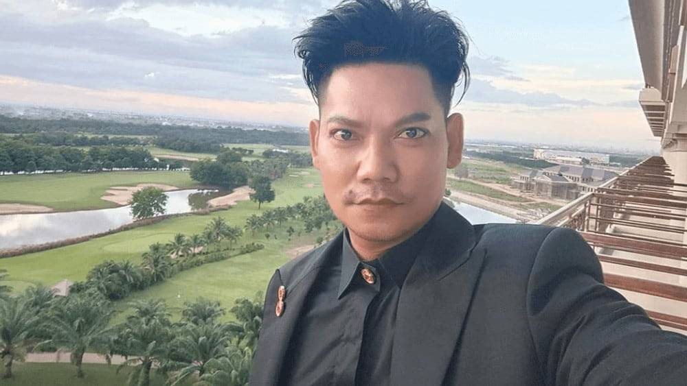 Cambodian Men - Meeting, Dating, and More (LOTS of Pics) 25