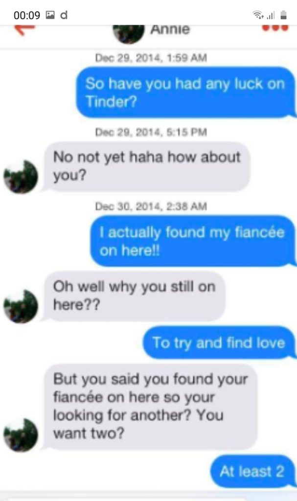 Tinder Fails [year] - Ultimate Compilation of the Best Dating Fails 9