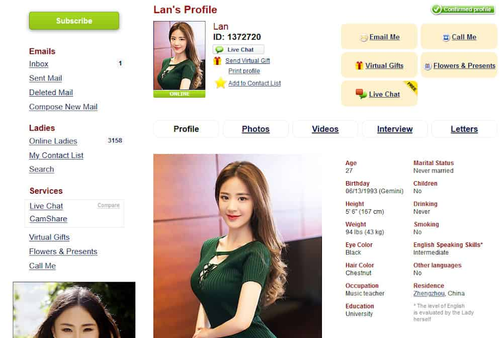 AsianDate Review [year]- [Website & App | Features | Pricing] 3